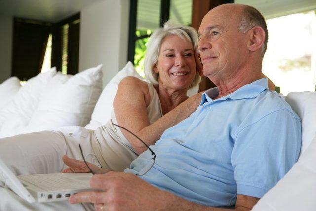 Andropauza (syndrom mužského stárnutí) – postihuje období přechodu i muže?