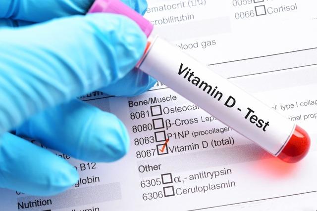 Symptomy pro nedostatek vitamínů