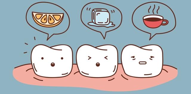 Citlivost zubů – co ji způsobuje a jak na ni?