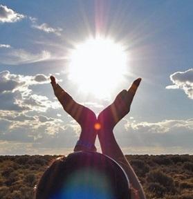 Pozor na slunce. Takto se před ním nejlépe ochráníte
