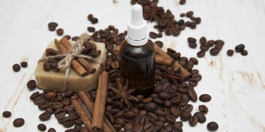 Mátový olej – kdy se dá použít?