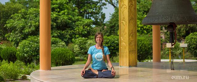 Jak meditovat doma?