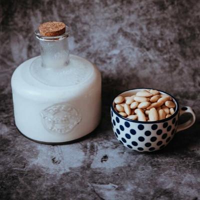 Rostlinná mléka – ochutnejte je, nezatěžují organismus