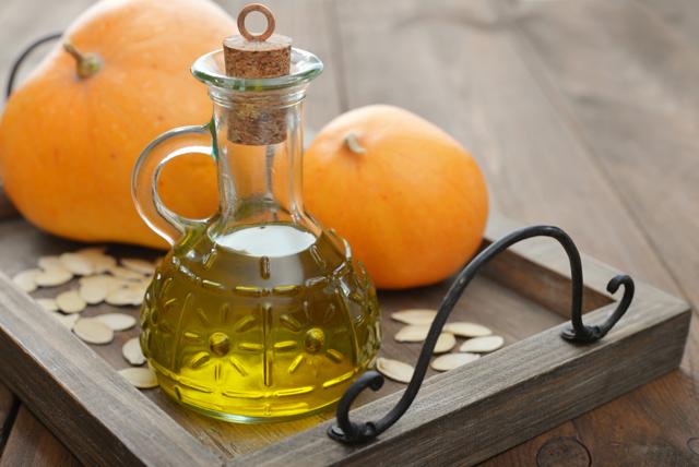 Dýňová semínka a zdraví – pro zdravé mlsání
