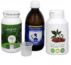 Kvasnice a zdraví – upravují trávení i regenerují tělo
