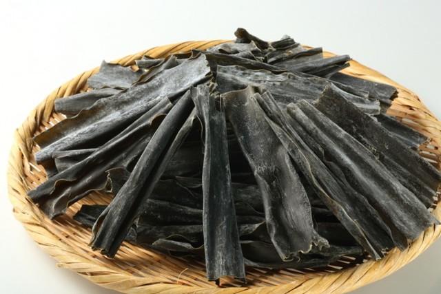 Mořské řasy Nori – zbavují tělo těžkých kovů