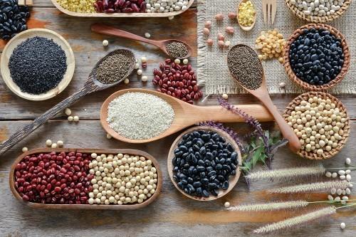 Fytoestrogeny v potravinách – co to je a proč jsou důležité?