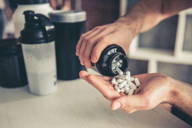 L-karnitin – pomáhá tento spalovač tuků?