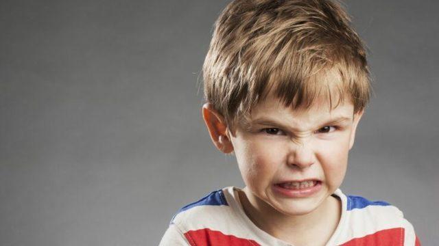 Zubní kaz u dětí