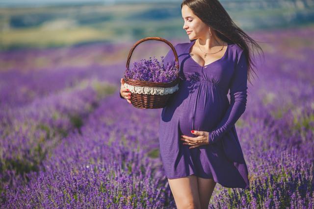 Bylinky při kojení nebo v těhotenství – které si dát a které raději ne?