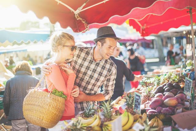 Zásadotvorné (zásadité) potraviny a jejich seznam – které to jsou?