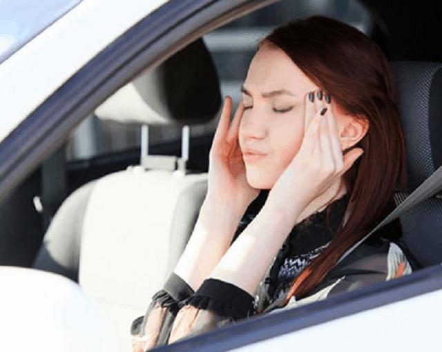 Cestovní nevolnost (kinetóza) – jak na ni?