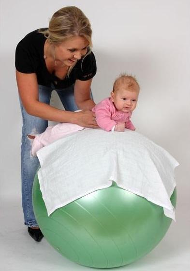 TOP 10 tipů, jak si ulehčit porod