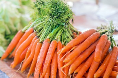 Bílá ředkev Daikon a zdraví – plná vitamínu C