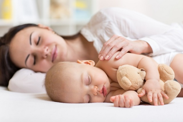Hubnutí po porodu – nechtějte zázraky hned po devíti měsících plných změn