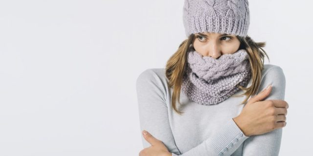 Co jíst abyste se v chladném počasí zahřáli?