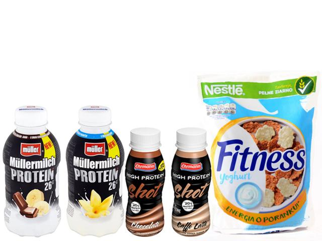 Toužíte se stravovat zdravě? Tak nejezte cizí potraviny z obchodních řetězců