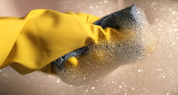 Detoxikace doma – jak na ni a co budete potřebovat?