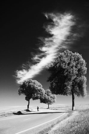 Terapie tmou a tichem (Dunkelterapie) – když toužíte po sebepoznání