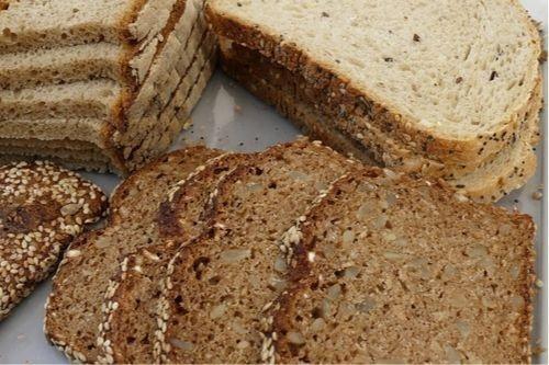 Co se stane, když přestanete jíst pečivo?
