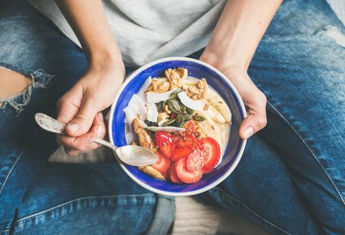 Ovoce, zelenina, potraviny a vláknina – které potraviny obsahují nejvíce vlákniny?