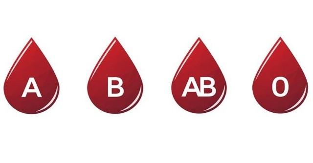 Dieta dle krevních skupin: Stravujete se tak, jak je vám přirozené?