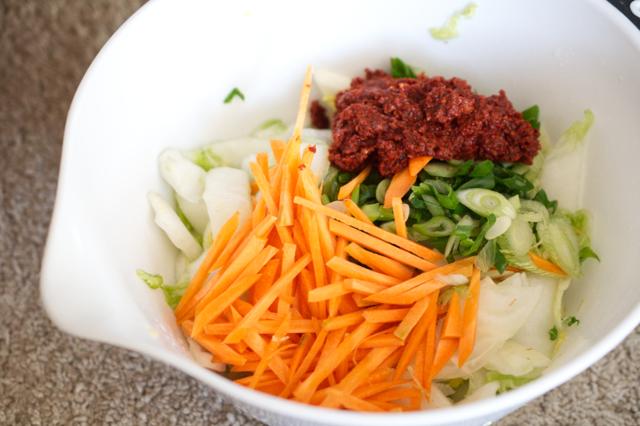 Kimchi (Kimči) a zdraví – zdravé korejské národní jídlo