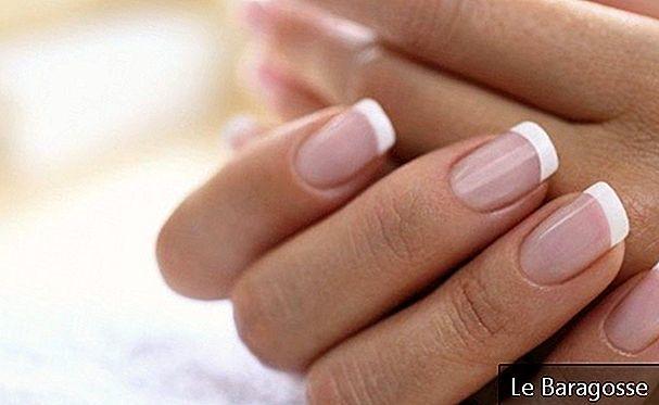 Jak na krásné nehty? Nehty a vaše zdraví…