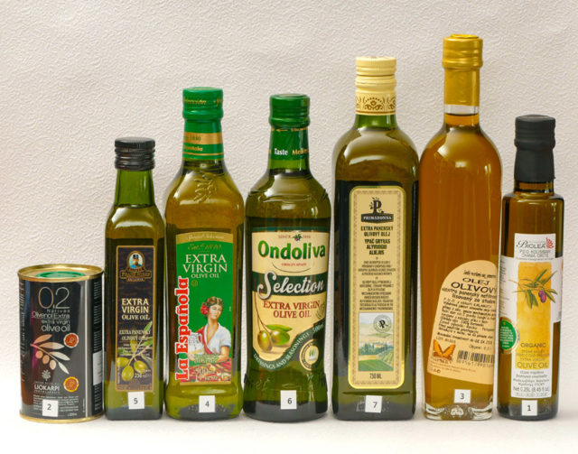 Krétská dieta – dá se hubnout díky olivovému oleji?