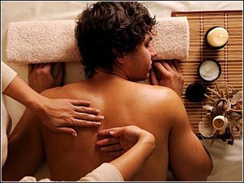 Klasická masáž – popis a účinky