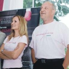 Ostružiny a zdraví – bojují proti rakovině prsu