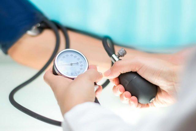 Co zvyšuje váš krevní tlak?