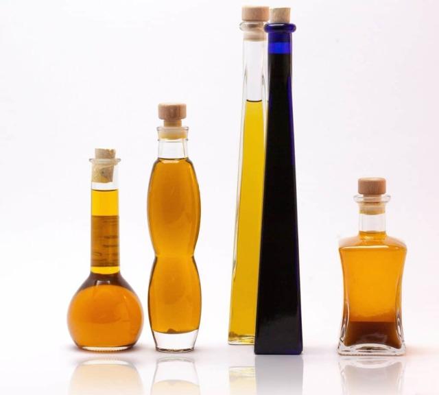 Makový olej a zdraví – na osteoporózu i svalové křeče