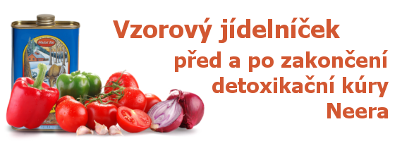 Detoxikace Neera – jak na to?