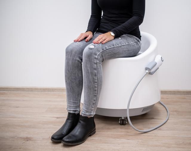 Samovolný únik moči a stolice: problém těla i psychiky
