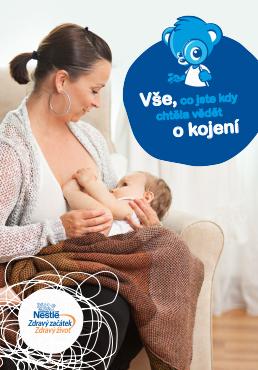 Péče o prsa při kojení – jak na to?