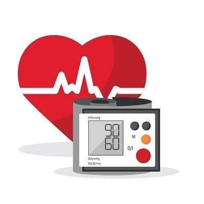 Cholesterol a krevní tlak – několik důvodů proč se stravovat zdravě