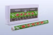 Moxování – tradiční čínská léčebná metoda