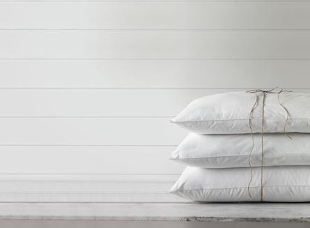 Jak vybrat správný polštář pro kvalitní spánek?