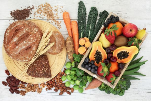 Antistresové potraviny – toto jezte proti stresu