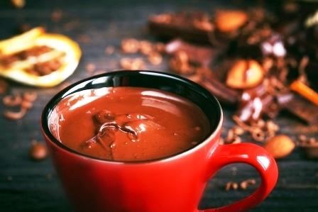 Čokoláda a její vliv na zdraví