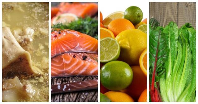 Přírodní zdroje kolagenu – ve kterých potravinách ho najdete?