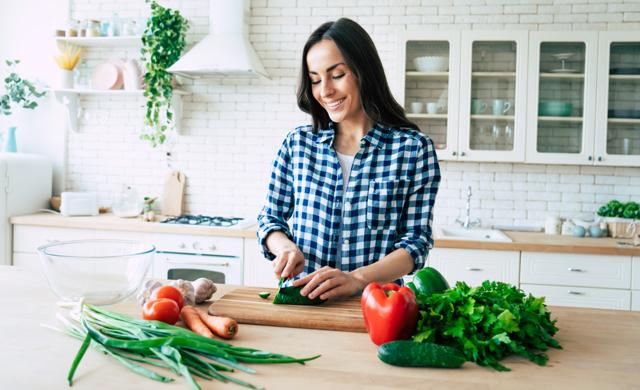 Správné kombinace potravin znásobí jejich pozitivní účinek