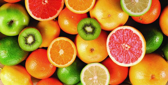 Nedostatek vitamínu C a kurděje