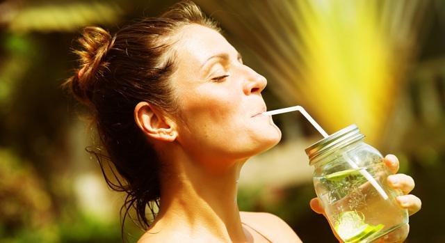 Javorová detoxikace či dieta – jak na ni?