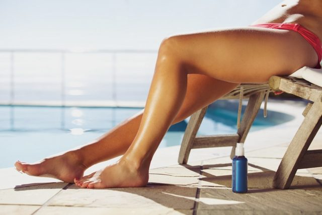 Betakaroten – připraví pokožku na sluneční paprsky – jeho funkce a zdroje