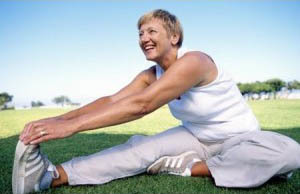 Rolfing (strukturální integrace) – na bolesti i pro lepší držení těla