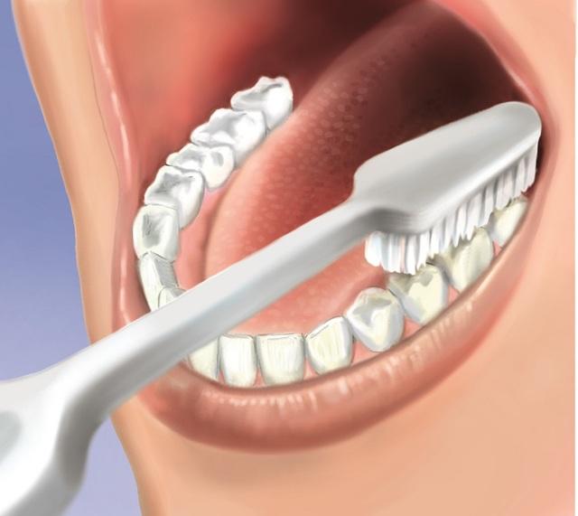 Jak vybrat zubní kartáček?