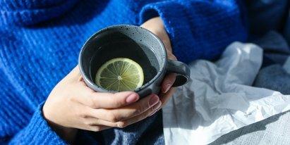 Chřipka a nachlazení u dětí – jak jim jednoduše pomoci?
