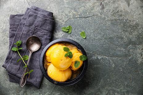 Mango a zdraví – je plné antioxidantů